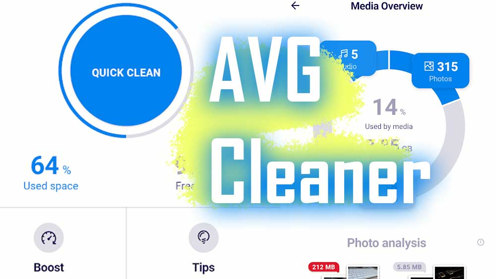 Android Junk Cleaner