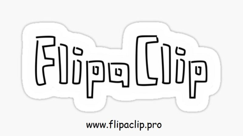 FlipaclipDownload | Best animation app for professionals and beginners