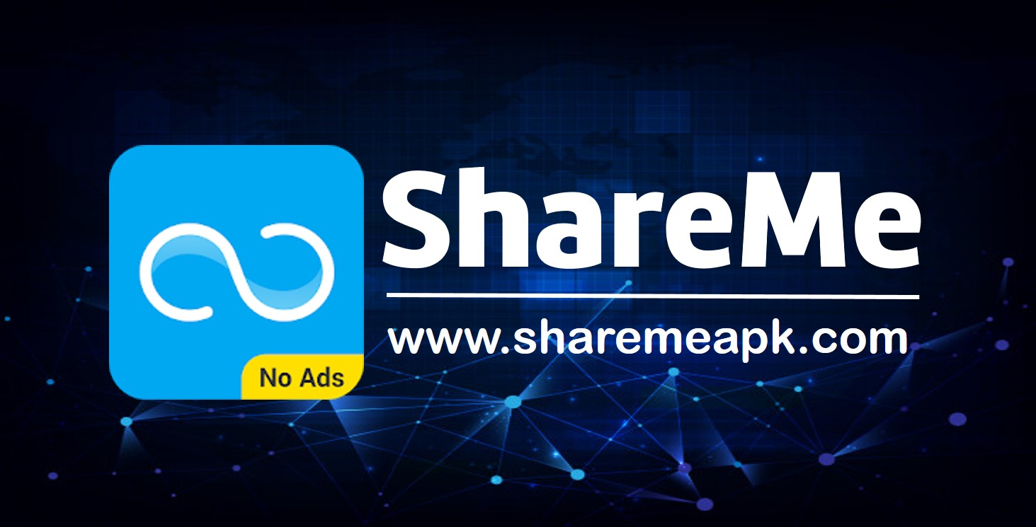 ShareMe Download | Best file sharing app for Android and iOS