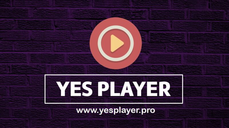 Yes Player | Best HD video player supports all video formats