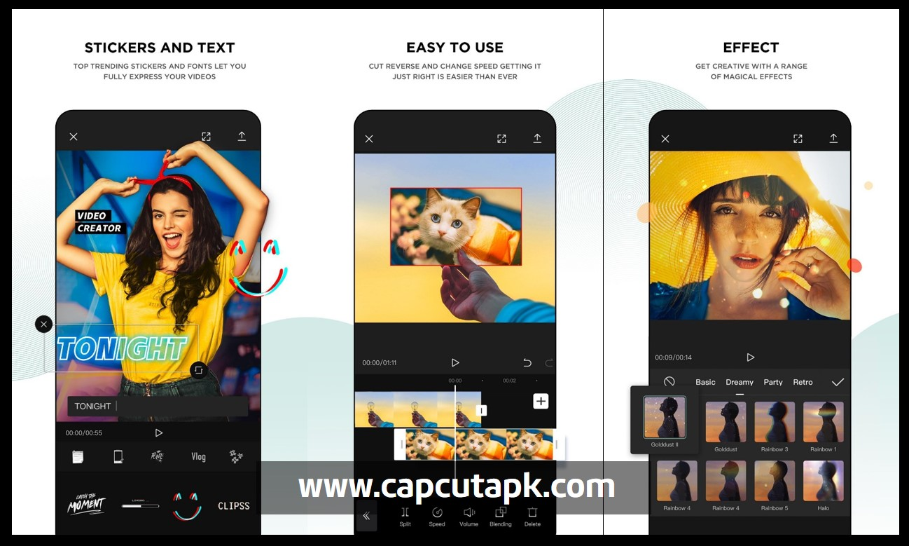 CapCut APK Download | Free video editing app for Android and iOS